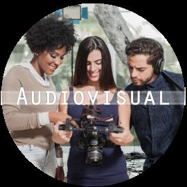 audiovisual em salvador