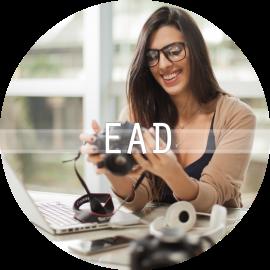 cursos de fotografia EAD em breve