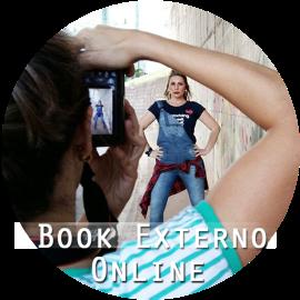 Curso Book Externo online