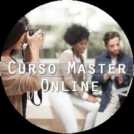 CURSO DE FOTOGRAFIA ONLINE Master