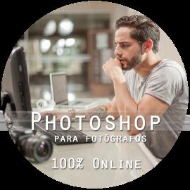 curso de photoshop 100% online