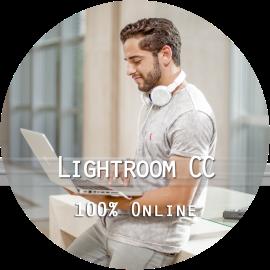curso lightroom 100% online